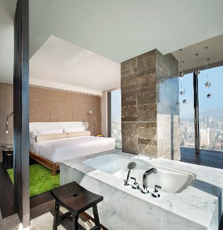 W Taipei: Fantastic Suite