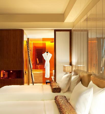 W Taipei: Wonderful Room