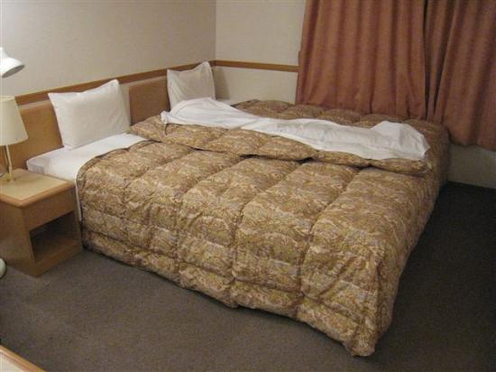Toyoko Inn Maebashiekimae