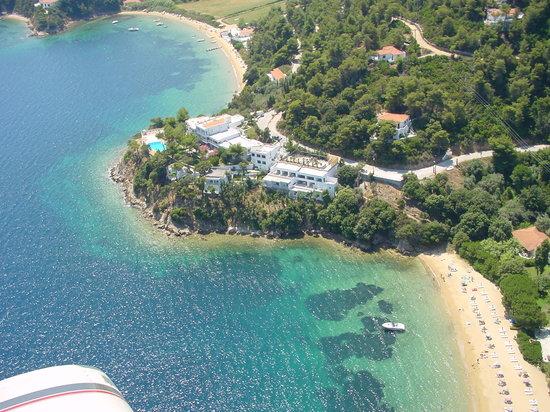 Cape Kanapitsa Hotel & Suites: Cape Kanapitsa