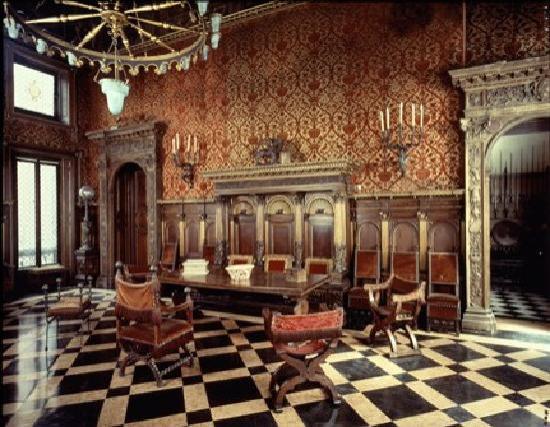 Provided by: Museo Bagatti Valsecchi