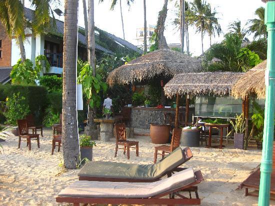 Saigon Mui Ne Resort : Bild 2