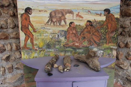 Travel: Why You Should Visit These Pre-Historic Sites in Kenya