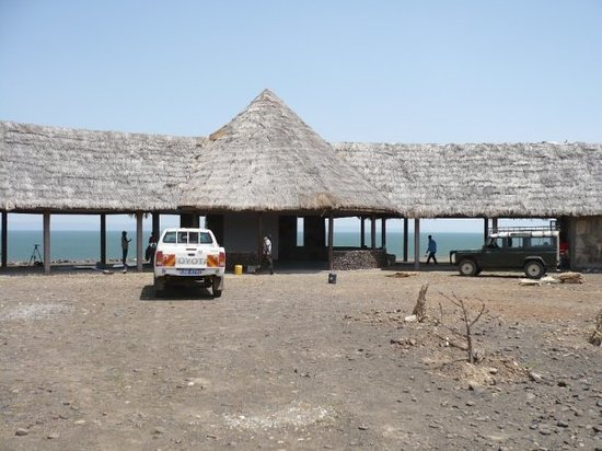 Loiyangalani, Kenia: Provided by : Museums of Kenya