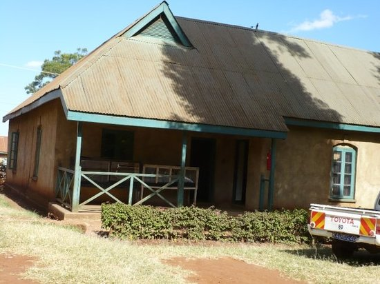 Meru Museum : Provided by : Museums of Kenya