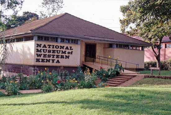 Kitale, Kenya: Provided by : Museums of Kenya