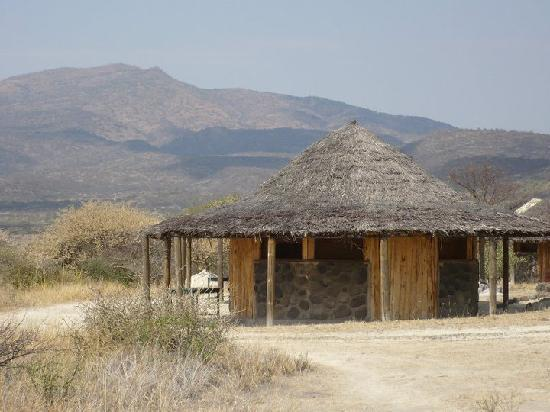 Magadi, Kenya: Provided by : Museums of Kenya
