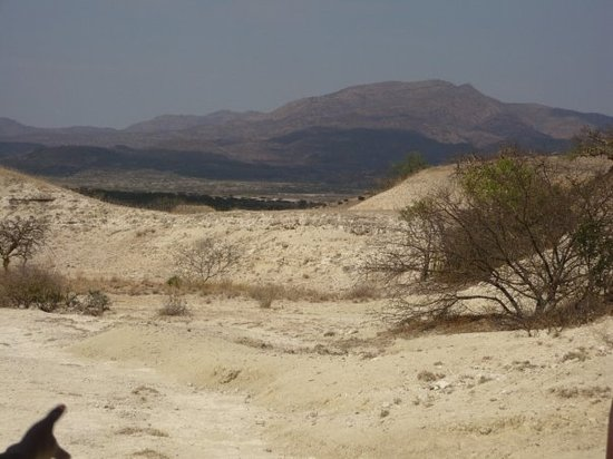 Magadi, Κένυα: Provided by : Museums of Kenya