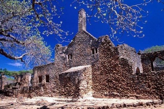 Manda Island, Kenya: Provided by : Museums of Kenya