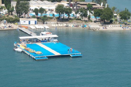 Hotel Louis Corcyra Beach First Choice