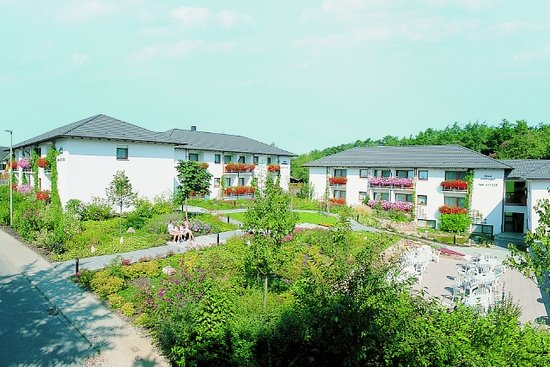 Ferienpark Himmelberg