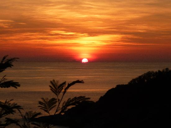 Rawai, Thailand: Phrompthep Cape