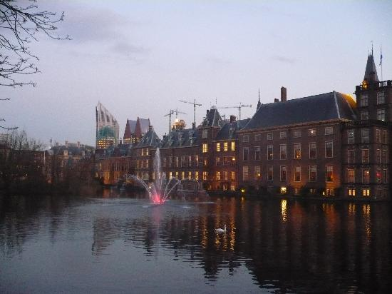 The Hague, The Netherlands: 't Binnenhof