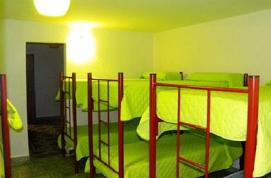 Feliza Hostel: Dormis