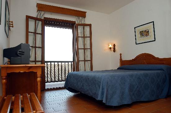 Hotel Villa de Algar