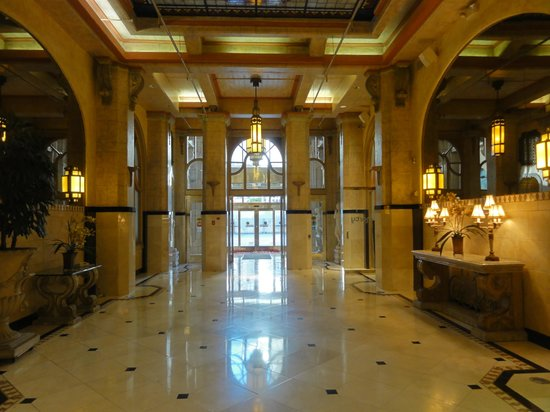 Cecil Hotel Los Angeles Tripadvisor