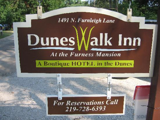 ‪‪DunesWalk Inn‬: Welcome to DunesWalk Inn!‬