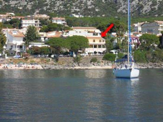 Photo of La Conchiglia Beach Club Cala Gonone