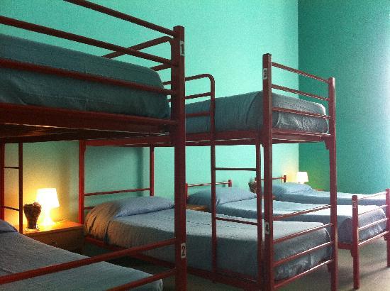 韋爾巴尼亞青年旅館照片
