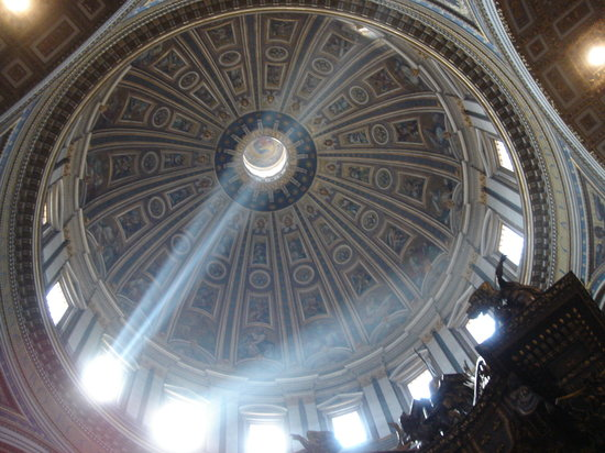 Rome Illuminated Guided Tours