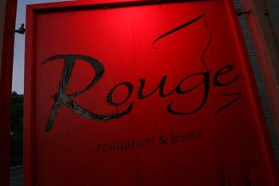 Rouge Restaurant & Bistro