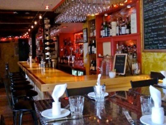 Rouge West Stockbridge Menu Prices Restaurant Reviews Tripadvisor