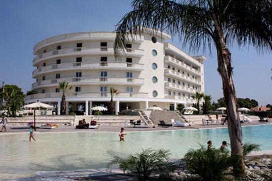 Campomarino, إيطاليا: Il Grand' Hotel dei Cavalieri