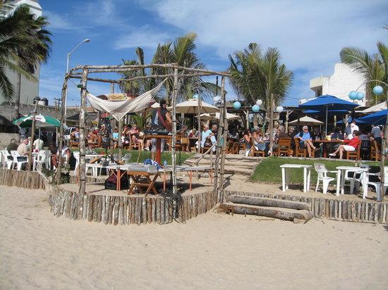 Diego's Casa de Playa : Tuesdays at Diegos