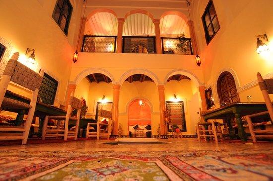 Photo of Riad ABHAR Marrakech