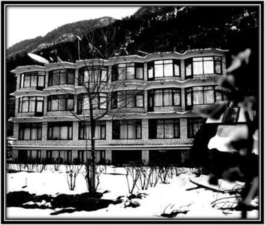 Photo of Hotel Classic Manali