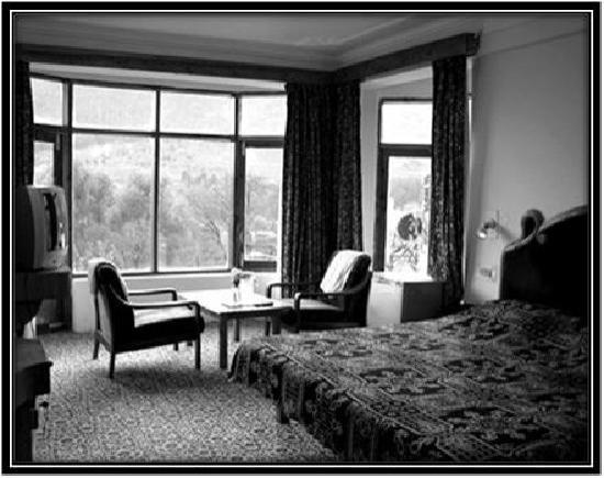 Hotel Classic : Hotel's Room