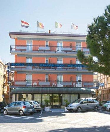 Photo of Hotel Mediterranee Spotorno