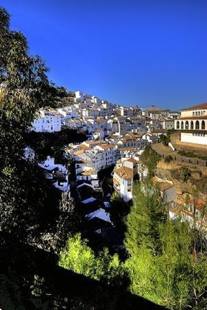 Hotel El Almendral: Setenil de las Bodegas