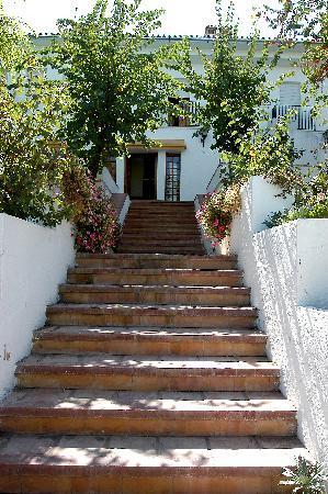 Hotel El Almendral: Exterior