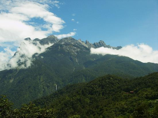 Kundasang, Maleisië: We R there