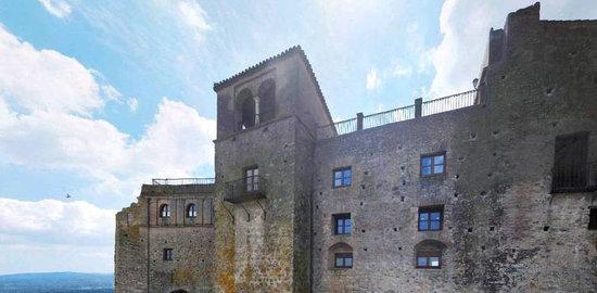 Complejo Turistico Castillo Castellar