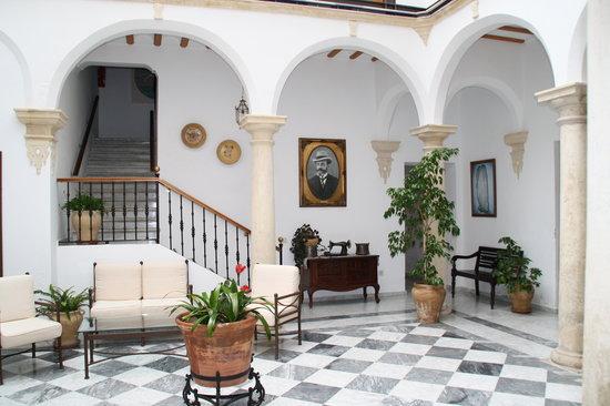 Hotel Medina Sidonia