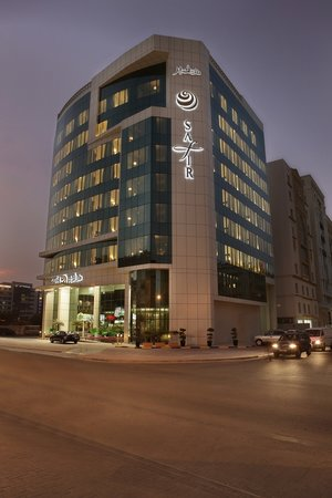 Photo of Safir Doha Hotel