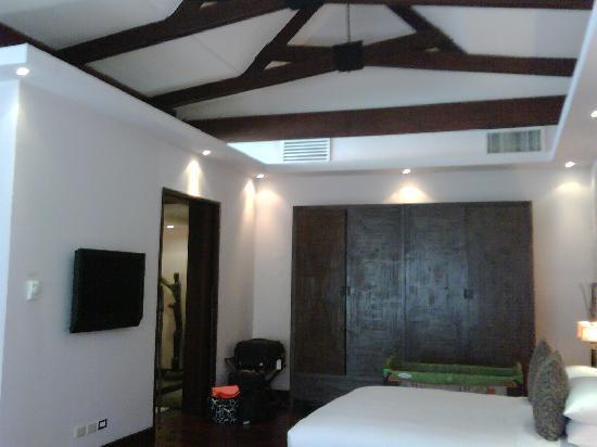 Abaca Boutique Resort: Garden Pool Villa