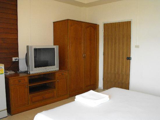 The Album Loft at Nanai Road: Standard Room - Facilities