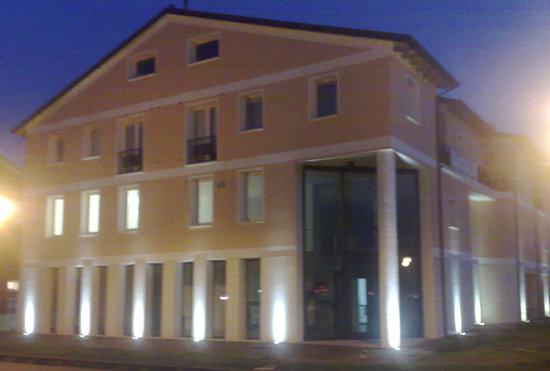 Residence Fanny Relais: residence