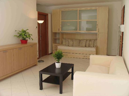 Residence Fanny Relais: soggiorno/living room