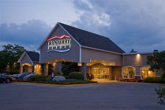 Cranberry Resort Main Inn