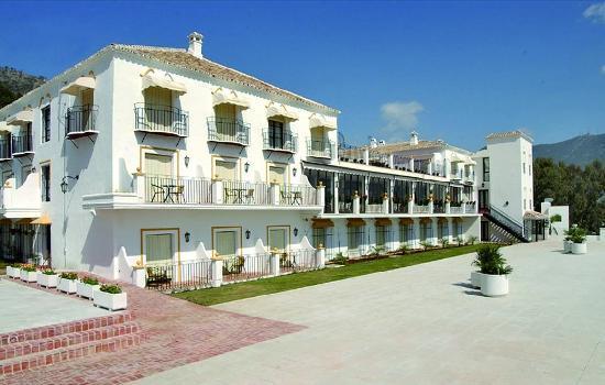 Superior Room Mijas Hotel