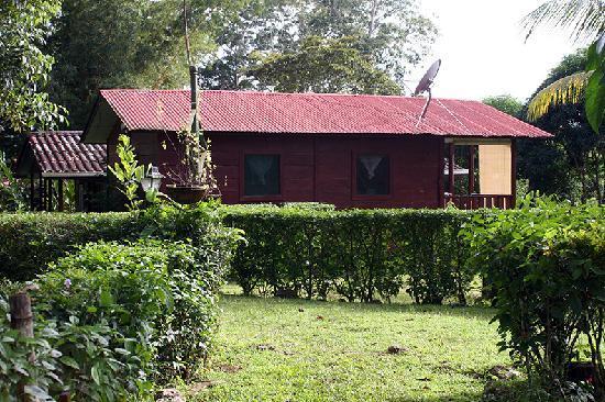 Famyli cabin 3