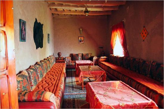Auberge ouarzazate maroc voir les tarifs et avis for Salon zen rabat tarifs