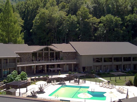 The Lodge At Fontana Village Resort