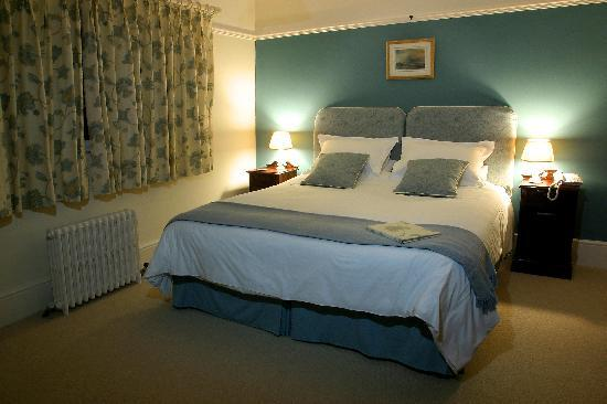 Three Acres Country House: Superior Bedroom