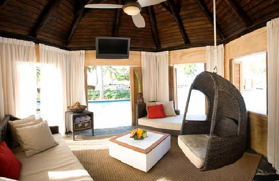 El San Juan Resort & Casino, A Hilton Hotel: Pool Cabanas