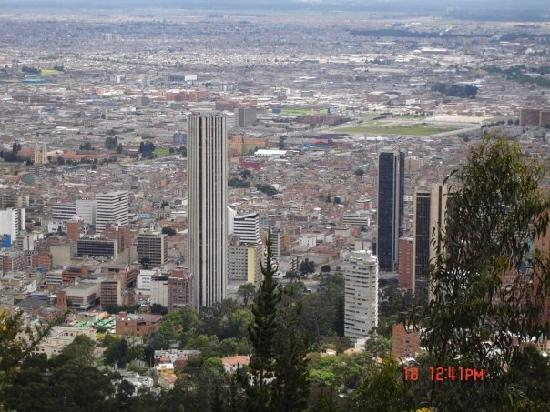 Explora Bogota Day Tours and Activities - Day Tours: Bogota´s Landscape
